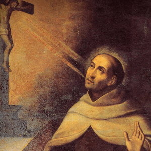 About St John of the Cross Image